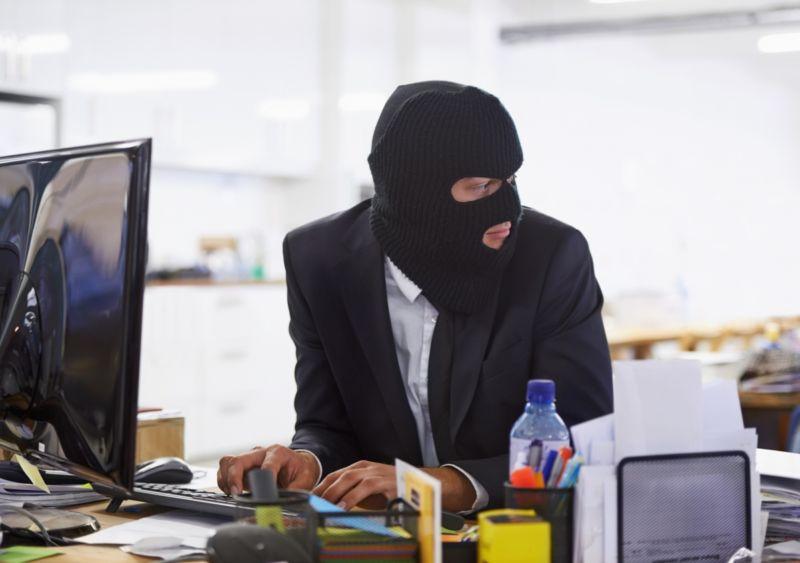 Cyber crims are getting smarter. Photo:Getty
