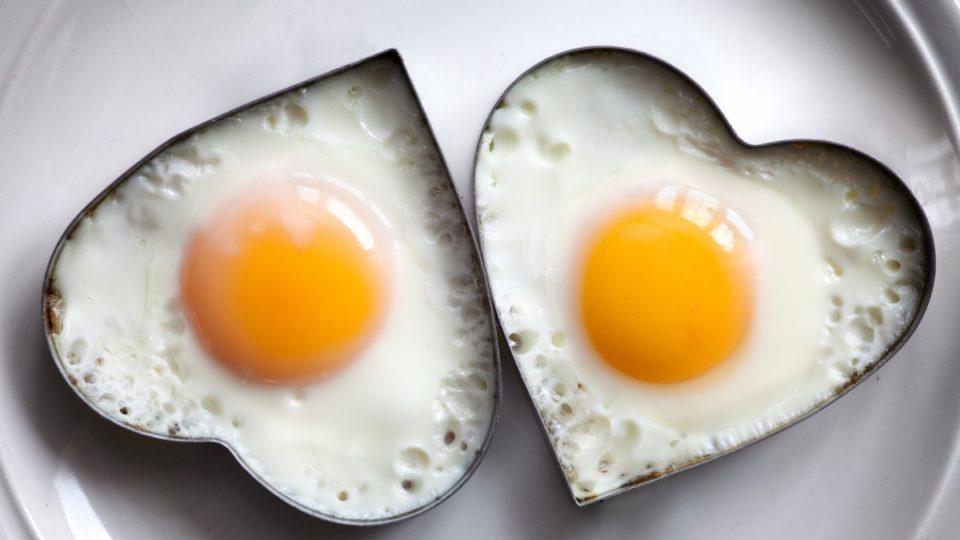 Eggs cholestorol