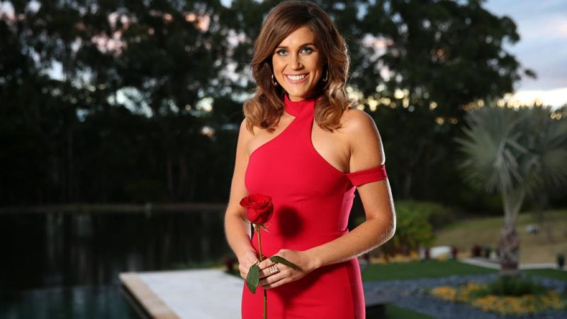 georgia love the bachelorette