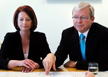 The Labor government was messy, but it had plenty of successes. Photo: Getty