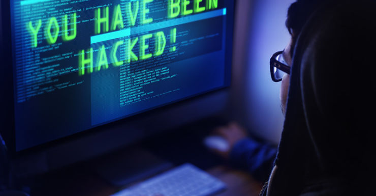 Russia hacks
