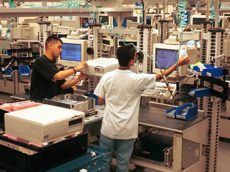 jobs figures october
