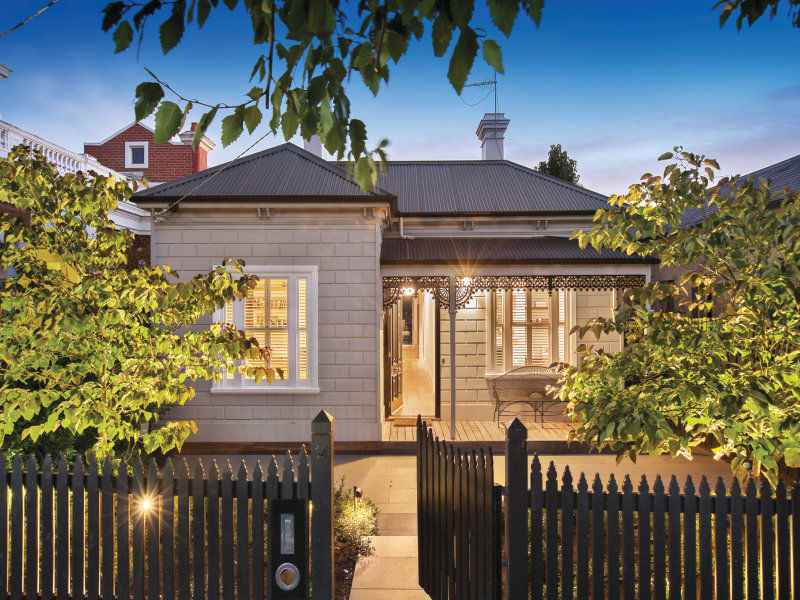 Brothers aim to cash in on rozelle auction the new daily - New home designs victoria ...