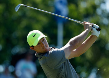 Rory McIlroy won't be in Brazil. Photo: Getty