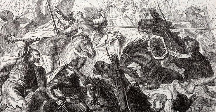 mongols eastern europe