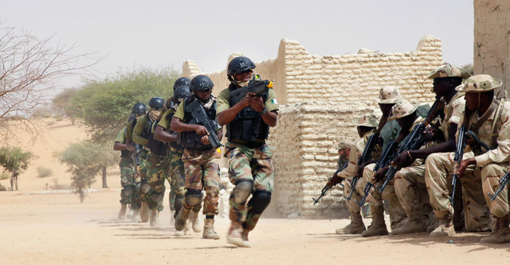 nigeria special forces