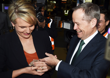 plibersek shorten rat aap