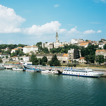 It might be time to consider a river cruise in Europe. Photo: Getty