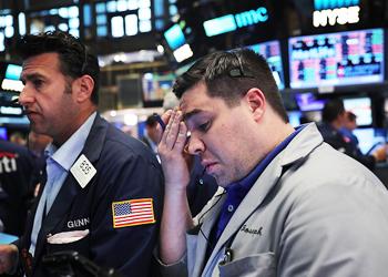 stock market usa