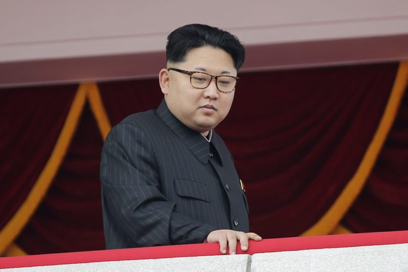 Kim Jong Un vowed to continue developing nuclear weapons. Photo: AAP