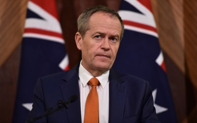 Australian ruling party inches closer to re-election win