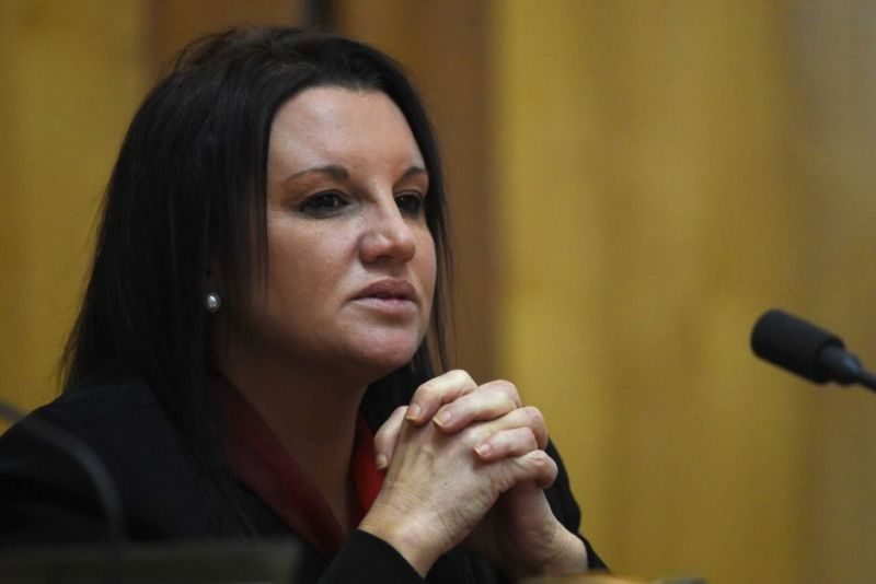 """Jackie Lambie says she """"will fight like hell"""" to keep marriage exclusively between a man and a woman. Photo: AAP"""