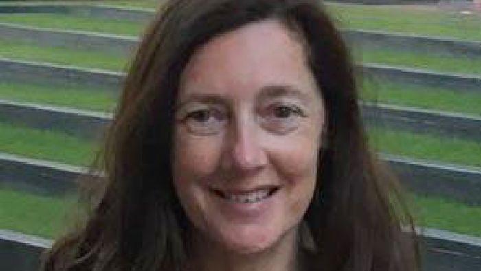Karen Ristevski