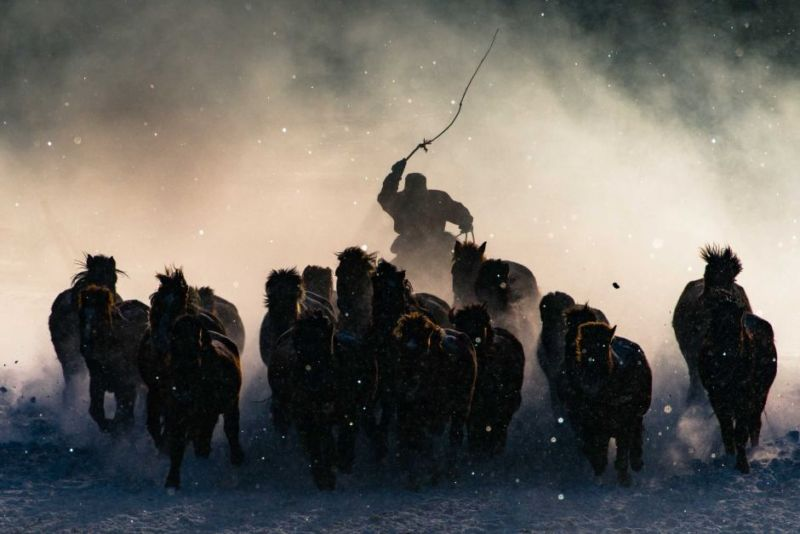 National Geographic Travel Photographer of the Year Contest: Anthony Lau