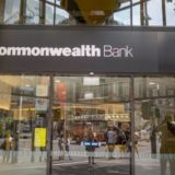 CBA has announced a first-half profit of $4.9 billion.