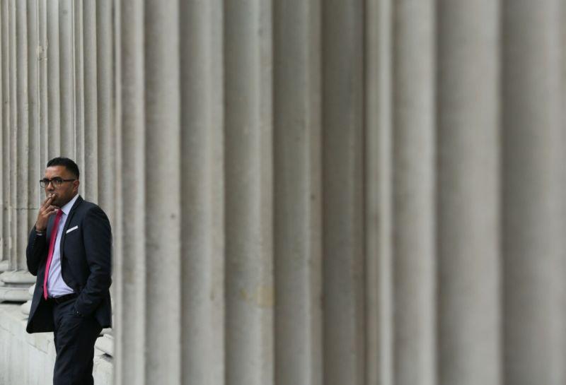European investors are worried. Photo:Getty