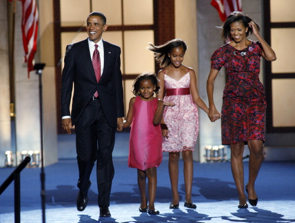 melania obama speech