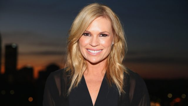 Sonia Kruger's comments unleashed a storm on social media.