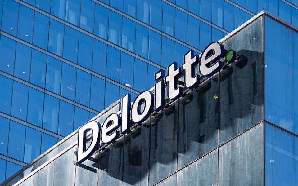 Major accounting firms facilitators of global tax avoidance