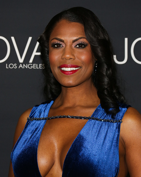 Omarosa Is Donald Trump's Director of African American Outreach!