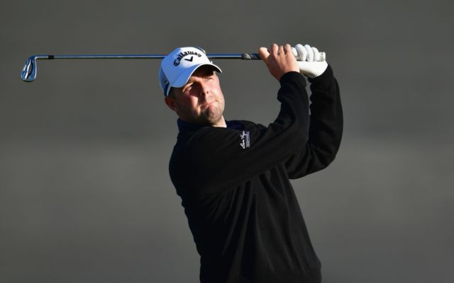 Frustrated Day hoping to inch into Open contention