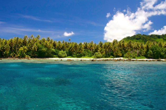 resort island raffle