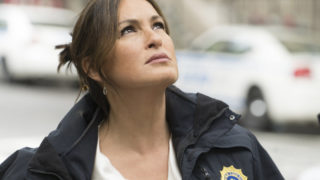 Law and Order's Olivia Benson is the perfect modern style icon.