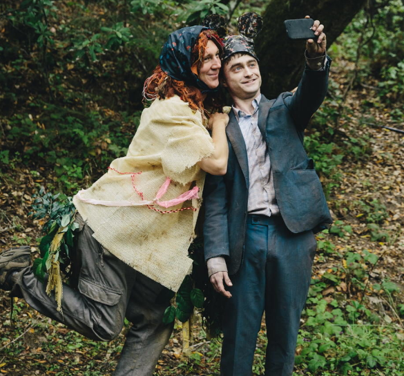 swiss army man daniel radcliffe