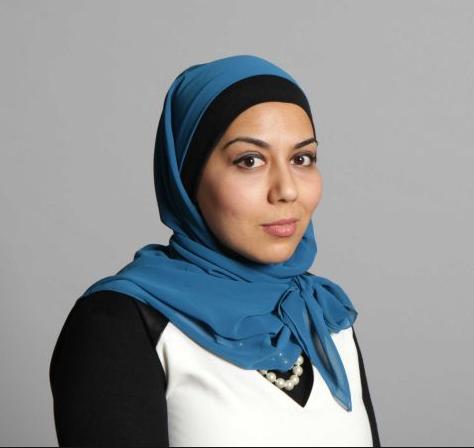 sonia kruger muslim immigration