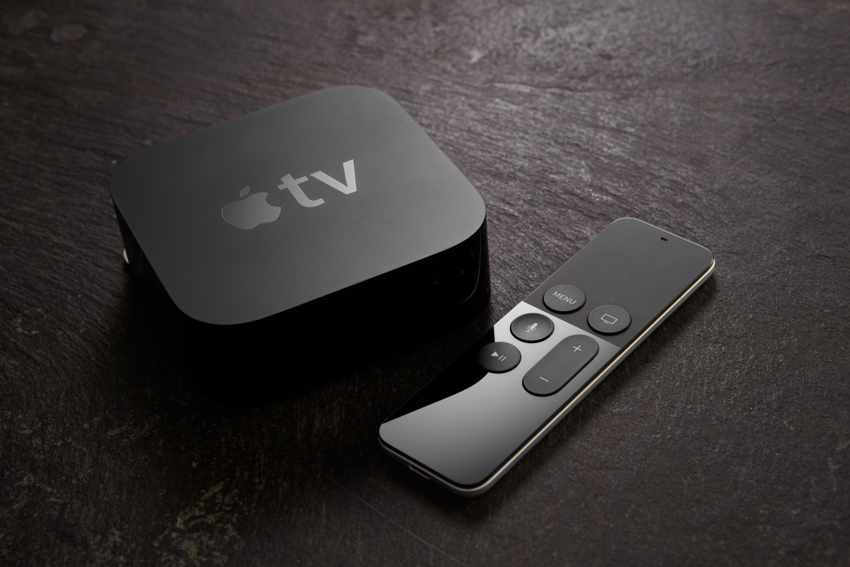 Apple TVs are also vulnerable to hackers. Photo: Getty