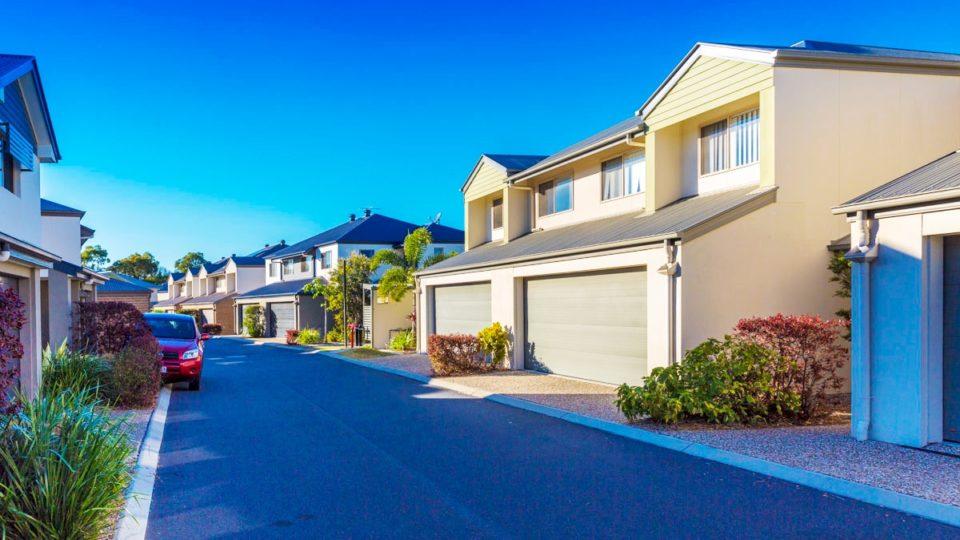 Amazing Australia Houses Housing Property Getty