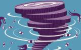 financial hurricane