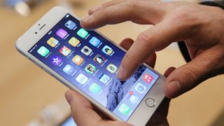 Your iPhone could be vulnerable.