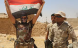 iraqi soldiers islamic state
