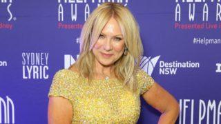 "Kerri-Anne Kennerley believes we should support ""freedom of opinion"" in Australia."