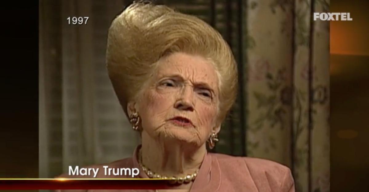 donald Trump documentary