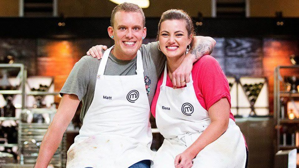 Masterchef Australia 6 Winner 2019