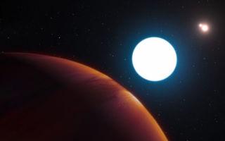 HD 131399 planet
