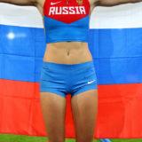Russia olympics doping