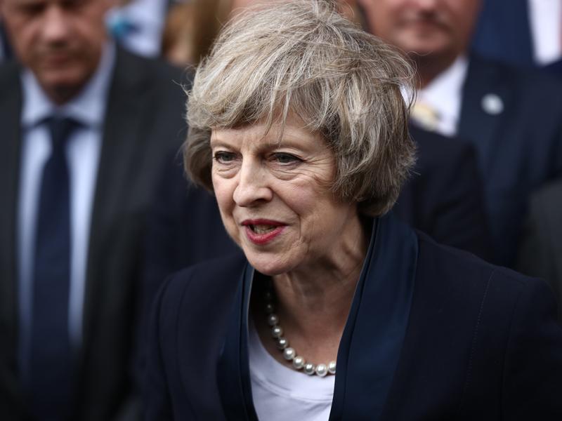 High court ruling dashes UK Brexit hopes