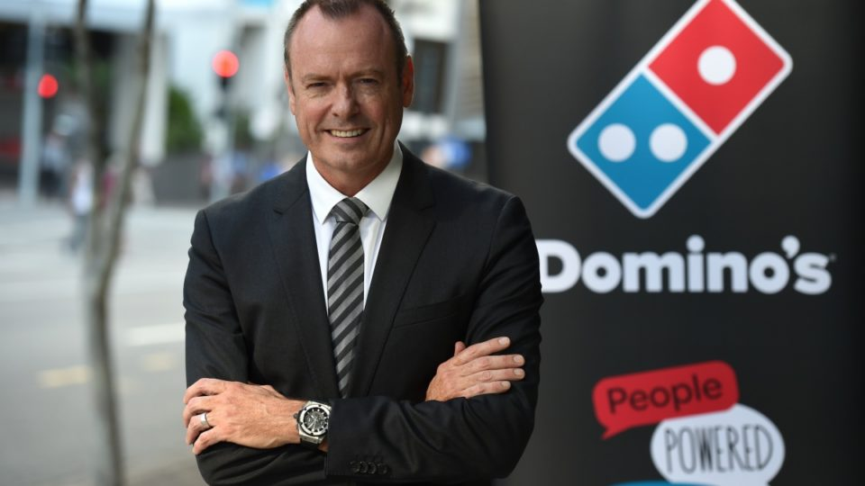Domino's CEO unveils booming profits amid scandal | The ...