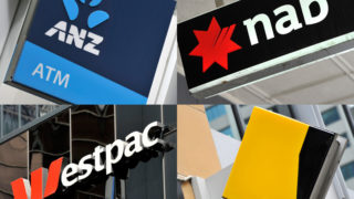 The big four banks have faced calls for a banking inquiry.