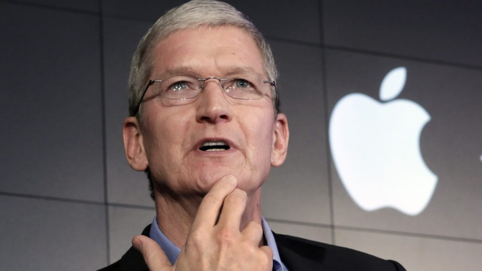 White House calls European Union decision on Apple Inc. back taxes 'unfair'