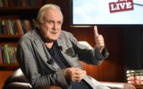 Comedy legend John Cleese has brought his hit TV show to life on stage.