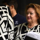 The billionaire magnate has appointed Mrs Mirabella GM of government and media relations.