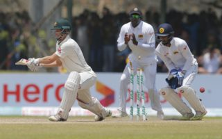 Australia must be more like Sri Lanka if they want to avoid a 3-0 Test whitewash