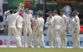 Australia coach Darren Lehmann said action needed to be taken after the deflating losses.