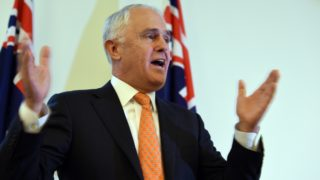 The Prime Minister claims the government has a 25-point battle plan.