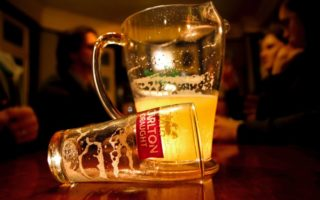 Carlton and United Breweries dispute