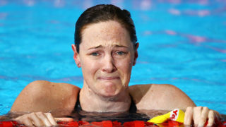 cate campbell hernia